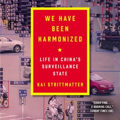 We Have Been Harmonized by Kai Strittmatter audiobook