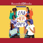 Say Her Name by  Zetta Elliott audiobook