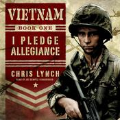 I Pledge Allegiance by  Chris Lynch audiobook