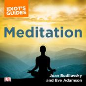 The Complete Idiot's Guide to Meditation by  Eve Adamson audiobook