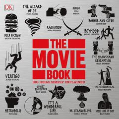 The Movie Book by  audiobook