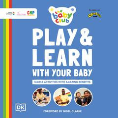 Play and Learn With Your Baby by Sally Smith audiobook