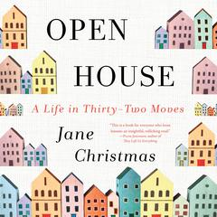 Open House by Jane Christmas audiobook