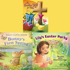 Children's Easter Collection 1 by Sally Lloyd-Jones audiobook