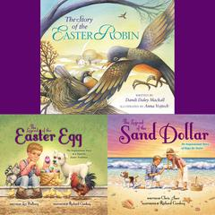 Children's Easter Collection 2 by Dandi Daley Mackall audiobook