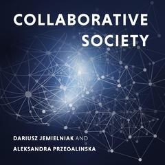 Collaborative Society by Dariusz Jemielniak audiobook