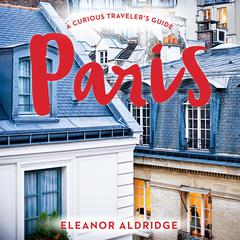 Paris by Elanor Aldridge audiobook