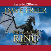 Dragon's Ring by  Dave Freer audiobook