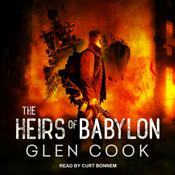 The Heirs of Babylon by  Glen Cook audiobook