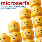 Microserfs by  Douglas Coupland audiobook
