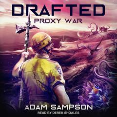 Drafted by Adam Sampson audiobook