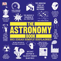 The Astronomy Book by  audiobook