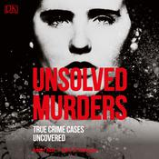 Unsolved Murders by  Emily G. Thompson audiobook