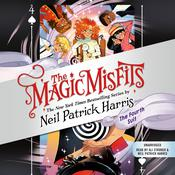 The Magic Misfits: The Fourth Suit by  Neil Patrick Harris audiobook