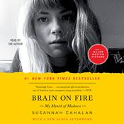 Brain on Fire by  Susannah Cahalan audiobook