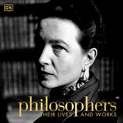 Philosophers by DK  Books audiobook