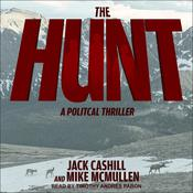 The Hunt by  Jack Cashill audiobook