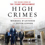 High Crimes by  Peter Eisner audiobook