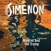 Maigret and the Tramp by  Georges Simenon audiobook