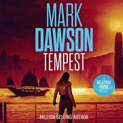 Tempest by Mark Dawson audiobook