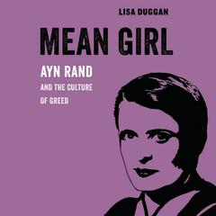 Mean Girl by Lisa Duggan audiobook