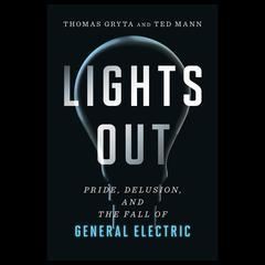 Lights Out by Thomas Gryta audiobook
