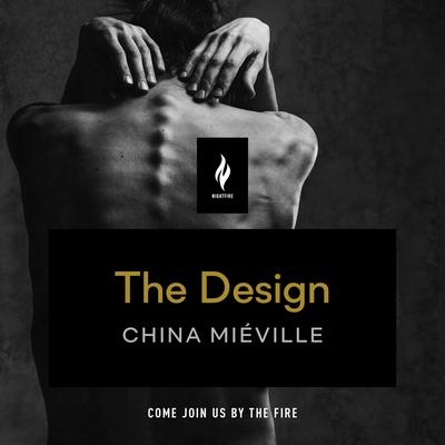 The Design by China Miéville audiobook
