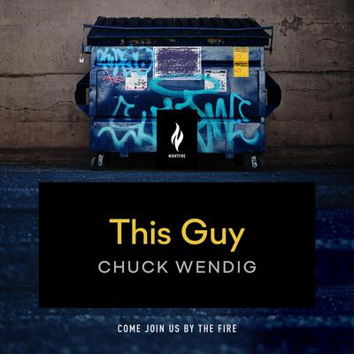 This Guy by Chuck Wendig audiobook
