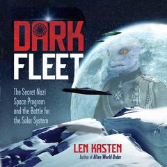 Dark Fleet by Len Kasten audiobook