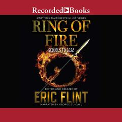 Ring of Fire I by  audiobook
