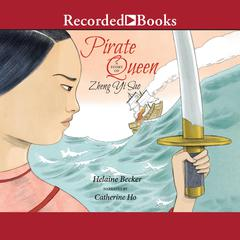 Pirate Queen by Helaine Becker audiobook