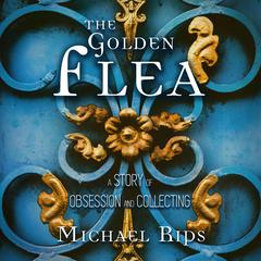 The Golden Flea by Michael Rips audiobook