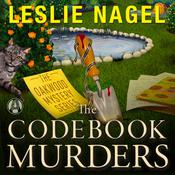 The Codebook Murders by  Leslie Nagel audiobook