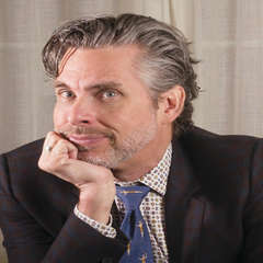 Author Bio: Michael Chabon