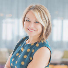 Author Bio: Esther Perel