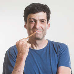 Author Bio: Dan Ariely