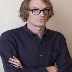 Author Bio: Patrick deWitt