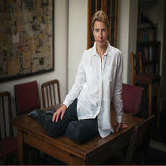 Author Bio: Lionel Shriver