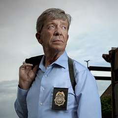 Author Bio: Joe Kenda