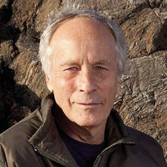 Author Bio: Richard Ford
