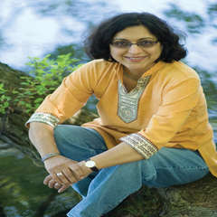 Author Bio: Thrity Umrigar