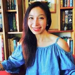 Sarina Dahlan