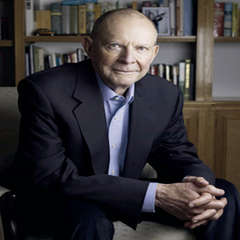 Author Bio: Wilbur Smith