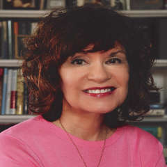 Author Bio: Sally Koslow
