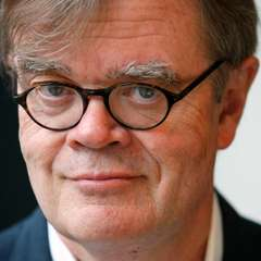 Author Bio: Garrison Keillor
