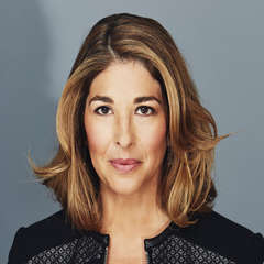 Author Bio: Naomi Klein