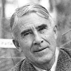 Author Bio: Zane Grey