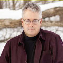 Author Bio: Brian Freeman