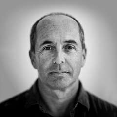 Author Bio: Don Winslow
