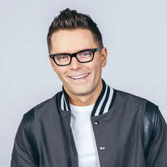Author Bio: Bobby Bones